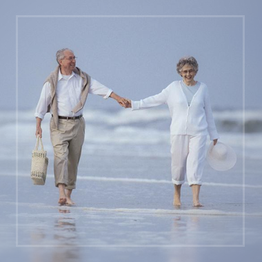 How you will benefit with our Free Pension Review